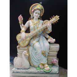 Fibre Saraswati Mas Idol