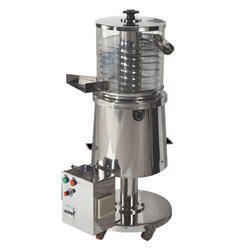 Elevating Dedusting Machine