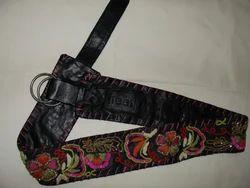 Ladies Fashion Leather Belts