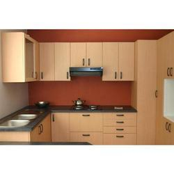 Kitchen Modular Cabinet