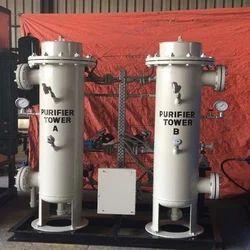 Heat Reactivated Dryer