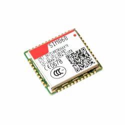Simcom GSM GPRS Module