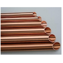 Copper Tubes for Electrical Engineering