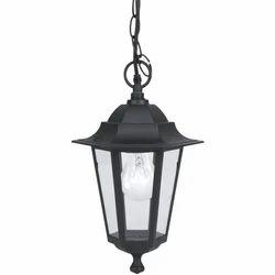 Hanging Outdoor Light