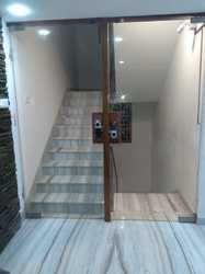 Automatic Sensor Door
