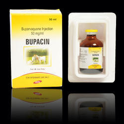 Buparvaquone Injection 50 Mg /ml