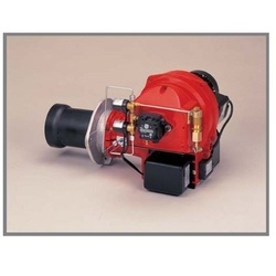 Industrial Light Oil Burner
