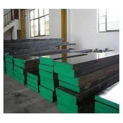 En 31 Alloy Steel Bars