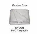 PVC Nylon Yes Brand 760gsm Tarpaulin