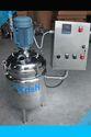 Electric Heating Mixing Tank
