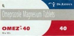 Omeprazole Magnesium Tablet