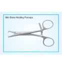 Mini Bone Holding Forceps