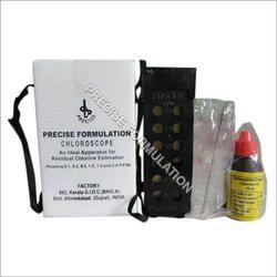 Chloroscope (Chlorine Testing Kit)