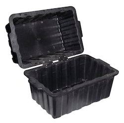 Plastic Solar Battery Boxes