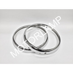 Head Light Outer Ring