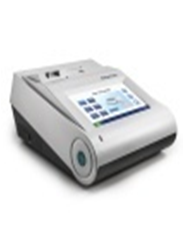 ABG Machine Blood Gas Analyser