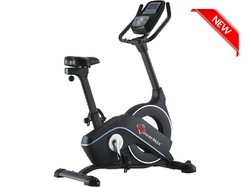 Powermax Magnetic Upright Bike (BU 900)