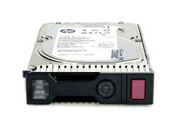 P/N-652620-B21 HP GEN8 600GB 15K 3.5 6G SC SERVER HARD DISK