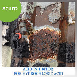 Acid Inhibitor for Hydrochloric Acid