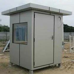 ACP Portable Security Cabin