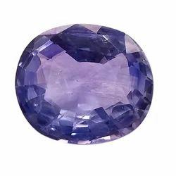 Original Blue Sapphire Gemstone