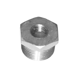 Stainless Steel Socket Weld Coup Bushing Fitting 317L