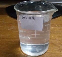 Dye Fixing Agent ( UNITEX DFCI)