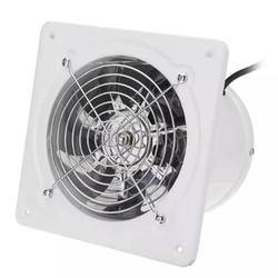 Wall Exhaust Fans