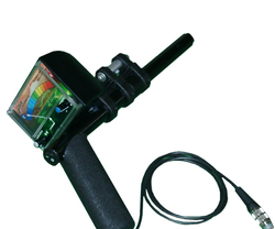 FS-Thermoscan Metal Detector