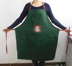 100% Cotton Kitchen Apron