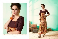 Designer Kurtis For Ladies