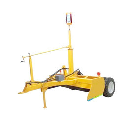 Agriculture Laser Land Leveler PRO-2000