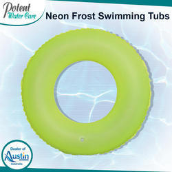 HI- Gloss Swim Tubes