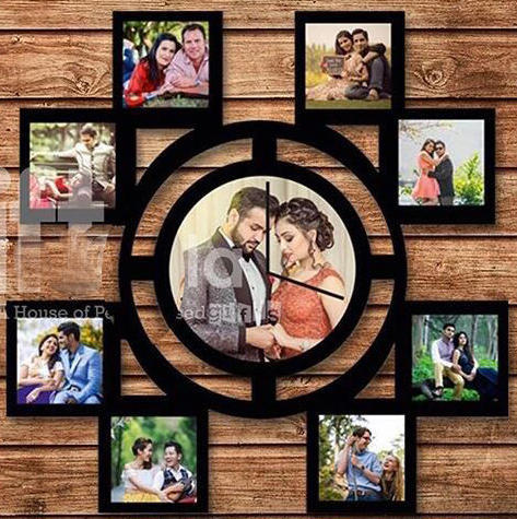 a2fa220791c9 Sublimation Wooden Photo Collarge Frame - Wooden Collage NK01 ...