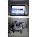 Flatness Multigauging System PC Based
