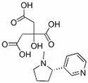 Nicotine Citrate