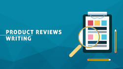 Product Review Writing