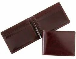 Men's Money Clip Wallet