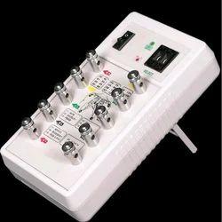 Arrythemia ECG Simulator