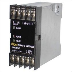 Automatic Oil Burner Controller