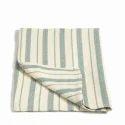 Woven Stripe Towels