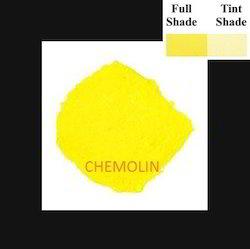 Yellow 3 Pigment