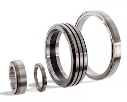 Tungsten Carbide Mechanical Seal