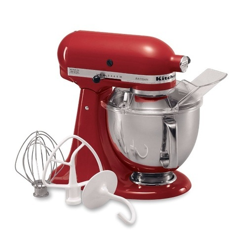 Imported Machines Kitchen Aid 6 9ltr Planetary Mixer Bowl Lift Incl Gst Wholer From Pune