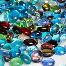 Colored Aquarium Stone