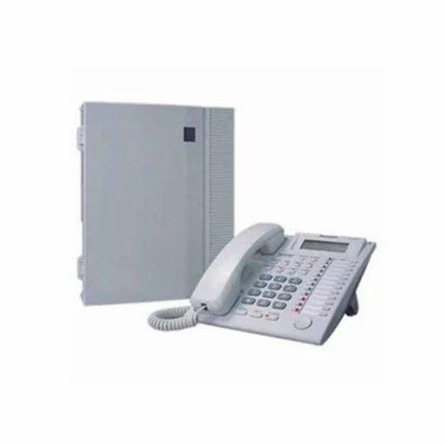 IP Based Epabx - Panasonic KX-TEA308E IP Based Epabx Manufacturer