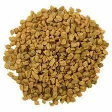 Fenugreek Seeds(Methi)
