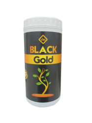 Black Gold (Humic Acid Flakes)