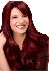 Natural Mahogany Hair Dye