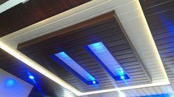 PVC Fall Ceilings